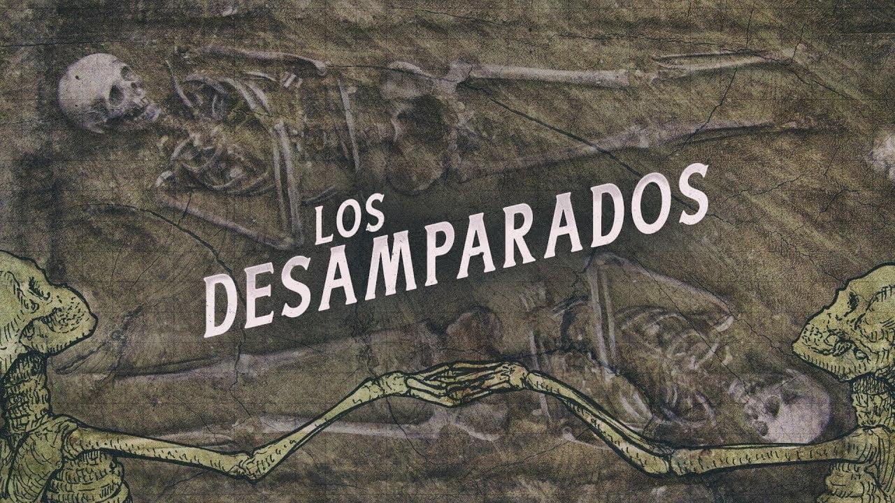 Los desamparados, el domingo en Cuarto Milenio (2/12/2018) – pgm 14×14