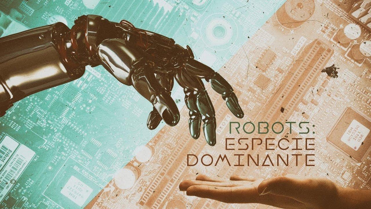 Robots: especie dominante, el domingo en Cuarto Milenio (30/12/2018) – pgm 14×18