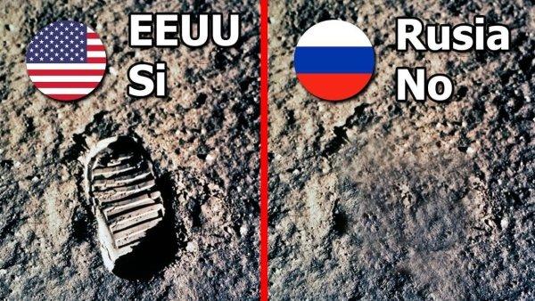 Rusia Investigará la llegada del Hombre a la Luna