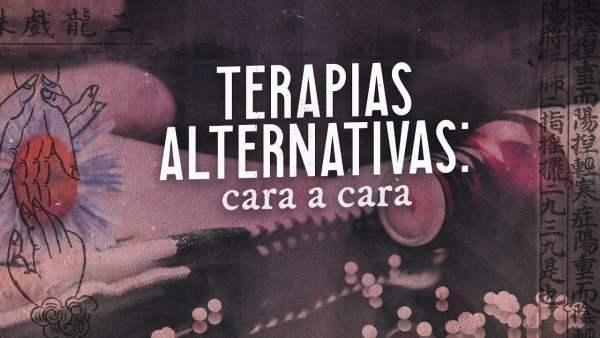 Terapias alternativas, el domingo en Cuarto Milenio (9/12/2018) – pgm 14×15