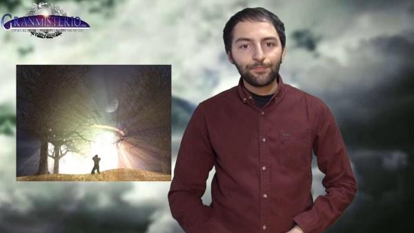El OVNI que derribó un Tren y lanzó rayos Paralizantes al testigo – CASO Quarouble