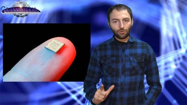 Científicos del MIT crean una máquina para ENCOGER OBJETOS con un Láser