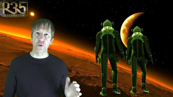 """HE VISTO HUMANOS CAMINANDO EN MARTE"" – Confiesa Ex- Empleada NASA"