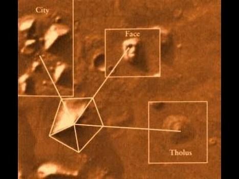 LA CONSPIRACIÓN DE MARTE: ¿Existe un plan para ocultar la vida en Marte?