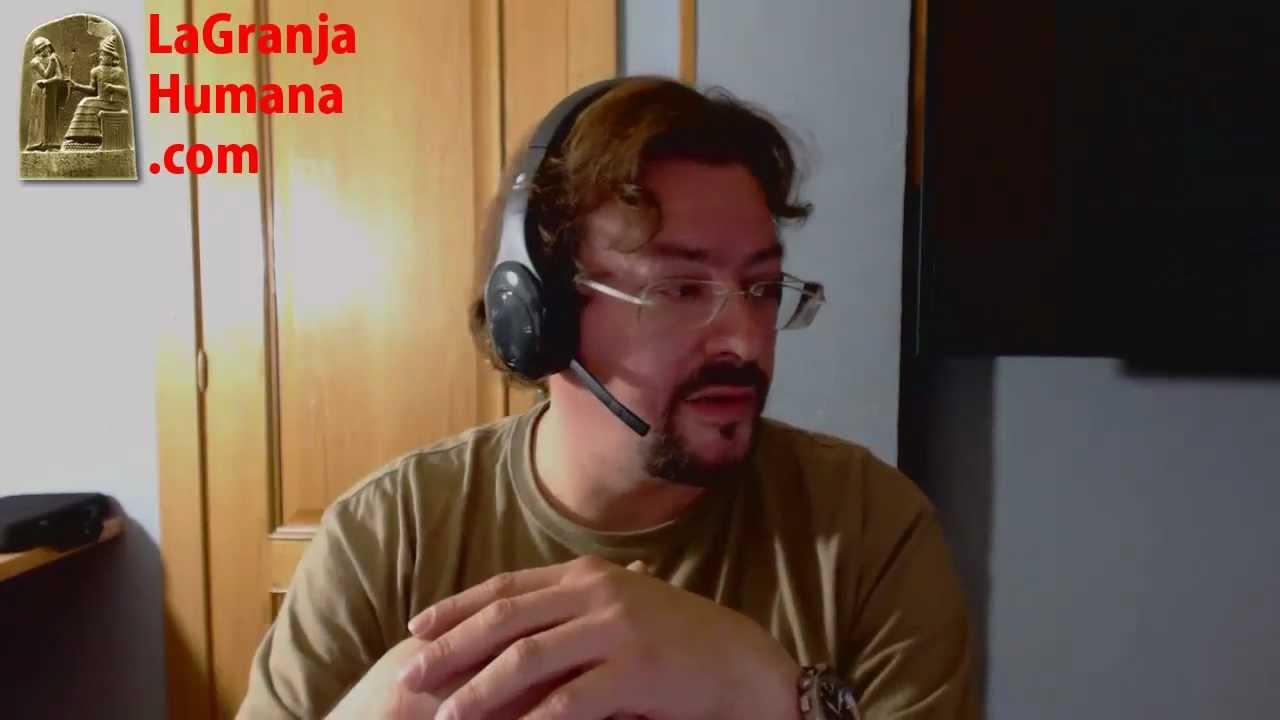La Dramática Situación de España