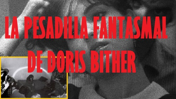 La Pesadilla Fantasmal de Doris Bither