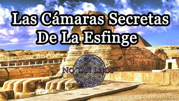 Las Cámaras Secretas De La Esfinge, Pruebas Silenciadas