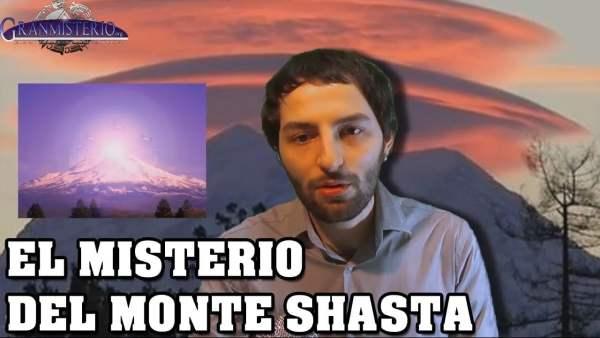 ¿Qué misterio se esconde bajo el monte SHASTA? | VM Granmisterio