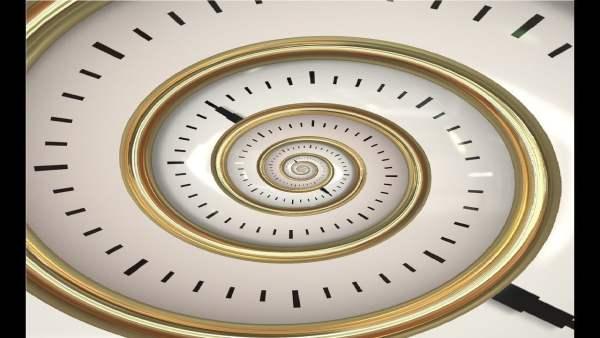 Científicos Afirman que Han Conseguido Revertir el Tiempo con Una Máquina