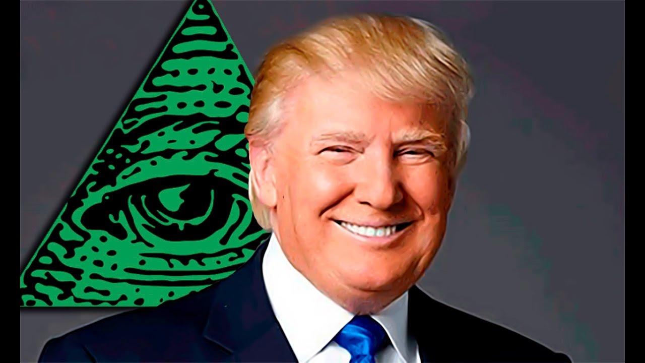 Donald Trump, Presidente… ¿Qué va a Suceder?