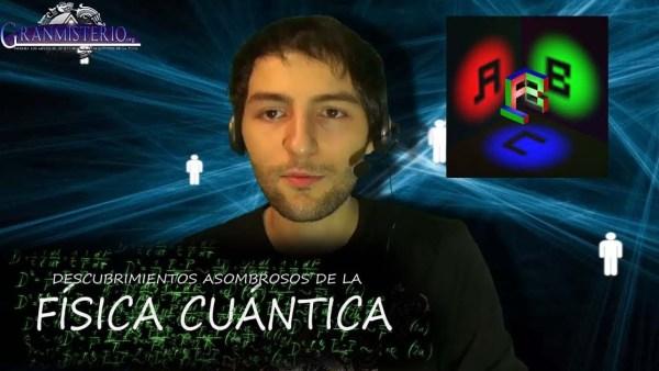 Física Cuántica – Descubrimientos Asombrosos