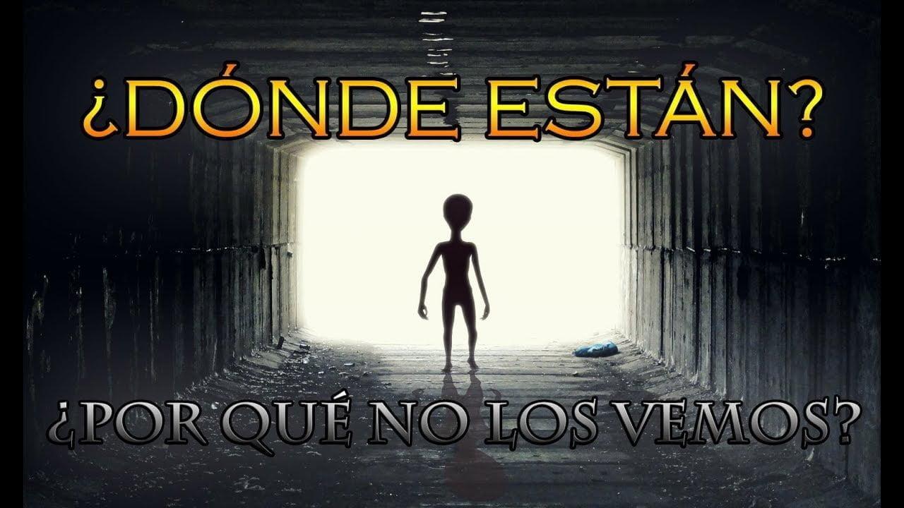 Las Verdaderas Razones por las que Todavía no Hemos Contactado con Extraterrestres