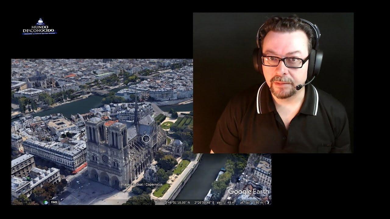 ¿Qué ha ocurrido en Notre Dame?