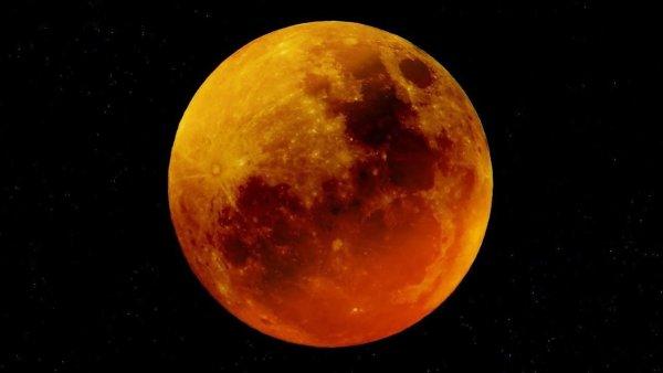 La NASA Revela que la Luna se Está Encogiendo