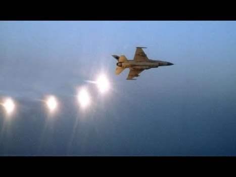 Pilotos de la Marina de los EE UU  Revelan Encuentros 2019 con OVNIS