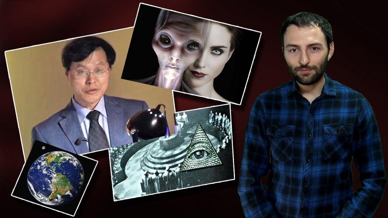 Profesor de OXFORD dice que Híbridos Extraterrestres están entre Nosotros