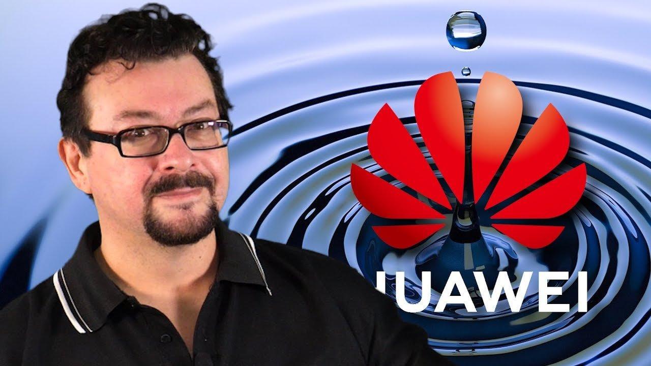 ¿Qué va a ocurrir (REALMENTE) con HUAWEI?