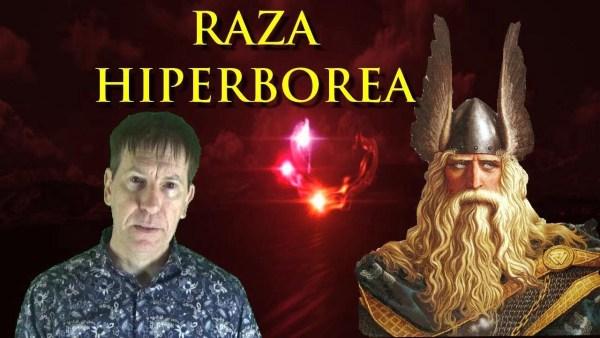LOS INMORTALES DE HIPERBOREA: Dioses Alienígenas Arios