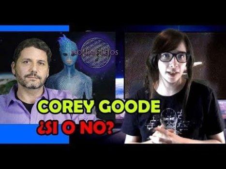 COREY GOODE: INSIDER O DESINFORMADOR?