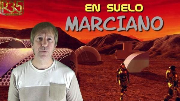 LA CUENTA ATRÁS PARA COLONIZAR MARTE: ELON MUSK CONTRA NASA