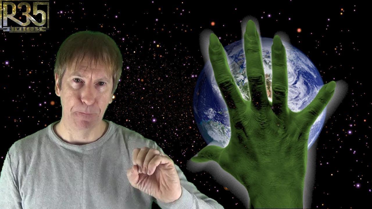 El AMO de este Mundo NO es el DIOS VERDADERO: Salir de Matrix