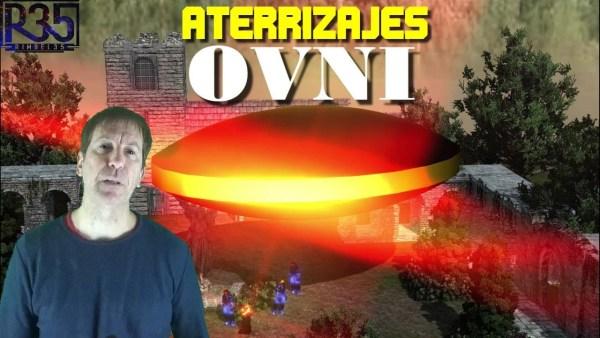 PRONTO HABRÁ MÁS ATERRIZAJES DE NAVES ALIENÍGENAS