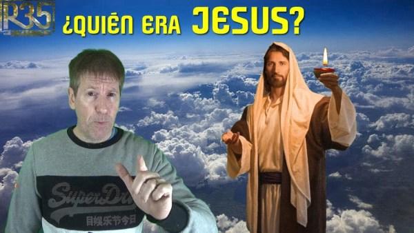 JESÚS, El Hombre Más MISTERIOSO de la HUMANIDAD