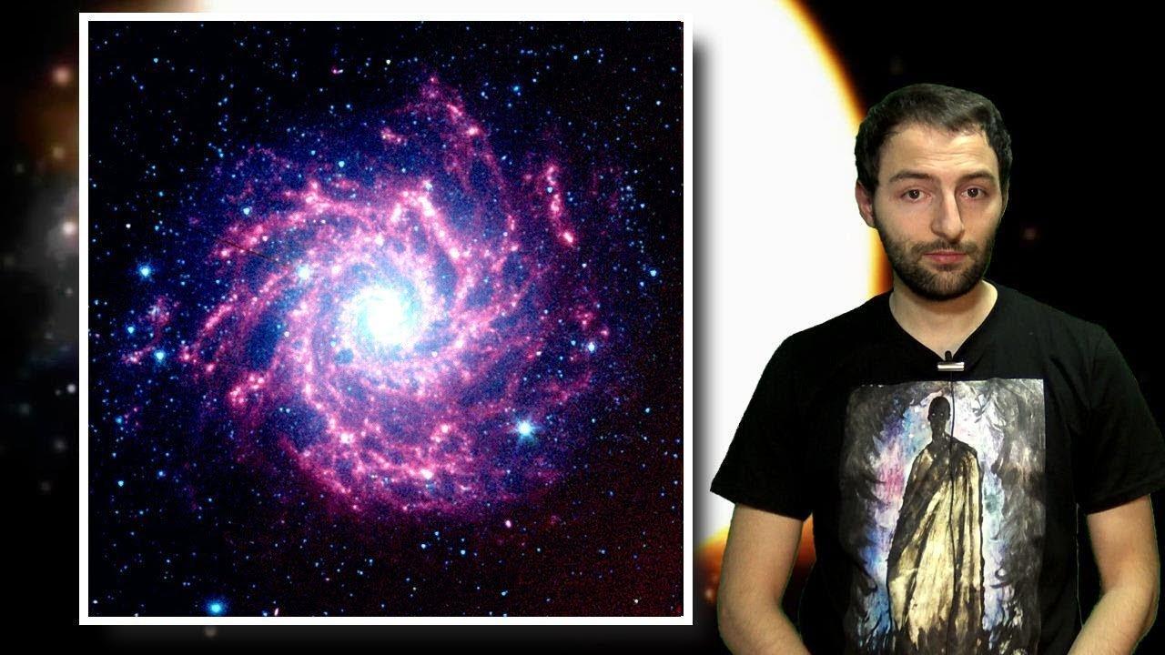 La estrella Betelgeuse está a Punto de EXPLOTAR