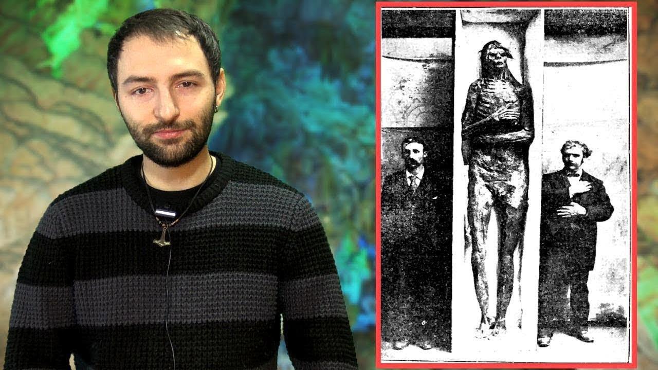 Las momias GIGANTES de Martindale, Análisis del misterio