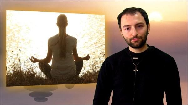 La Meditación y sus extraños efectos en el ADN