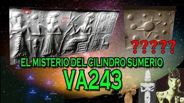 Los 2 planetas Perdidos de los Anunnaki y las tablas MUL-APIN