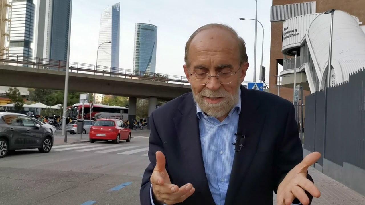 13. Madrid, la ciudad de Isis