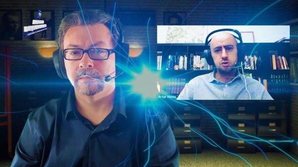 Humanos ¿Futuros Esclavos de la Inteligencia Artificial?