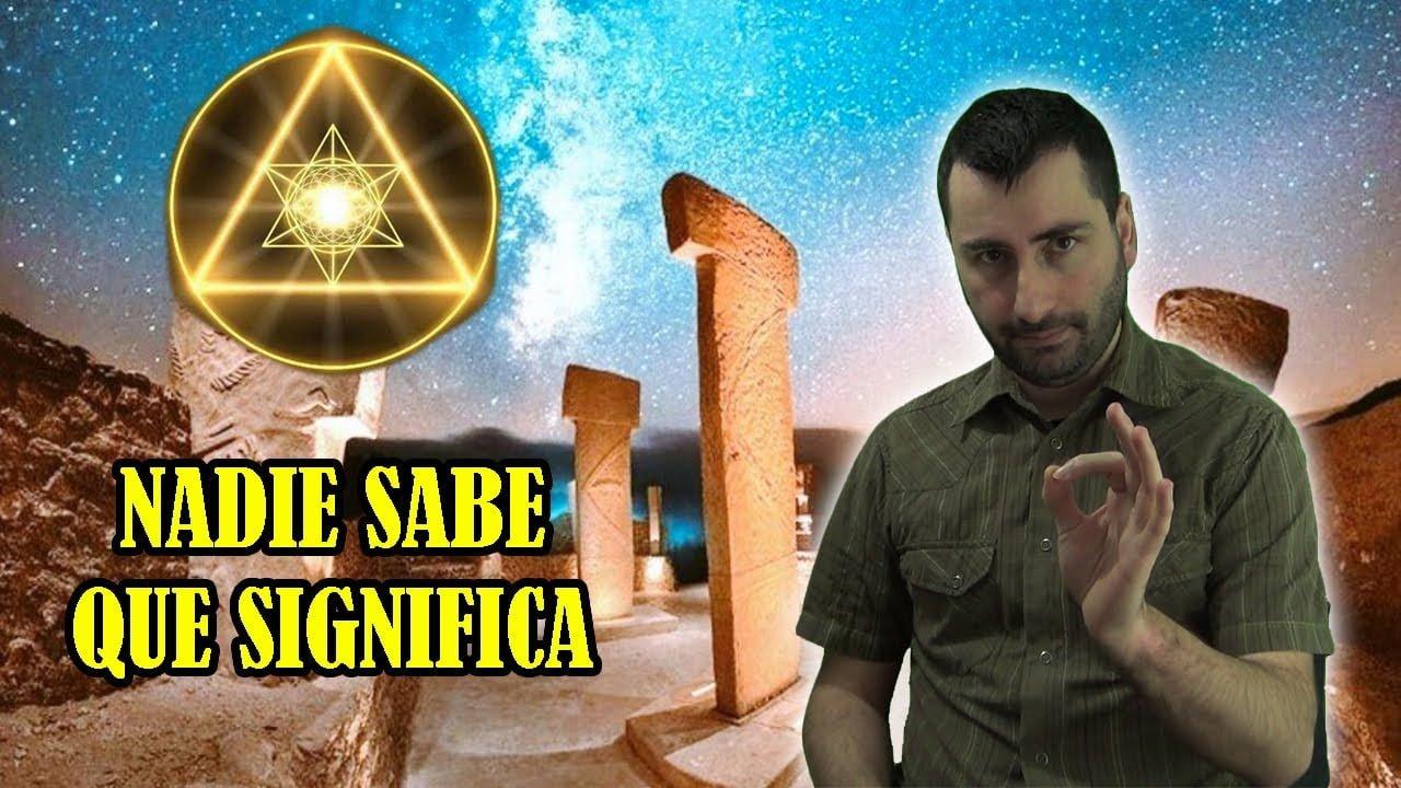 El Templo Más Antiguo del Mundo Oculta un GRAN Secreto