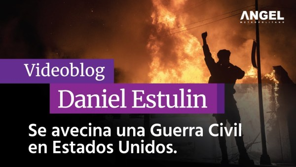 Se avecina una guerra civil en Estados Unidos – Daniel Estulin