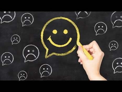 Aplica El Secreto para encontrar tu felicidad