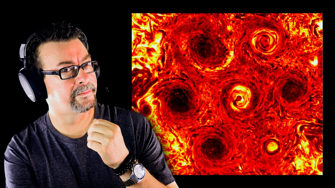 Simbolismo Mágico en Júpiter
