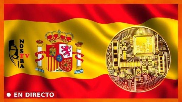 España iniciará pruebas con el Euro Digital / En directo con Miguel Celades