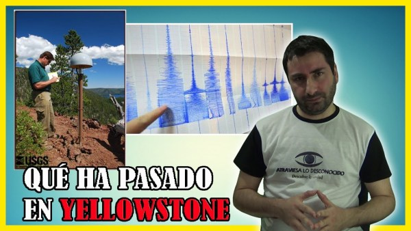 Experimento Hace Temblar Yellowstone a la vez que Ocurren 91 Sismos en un Día
