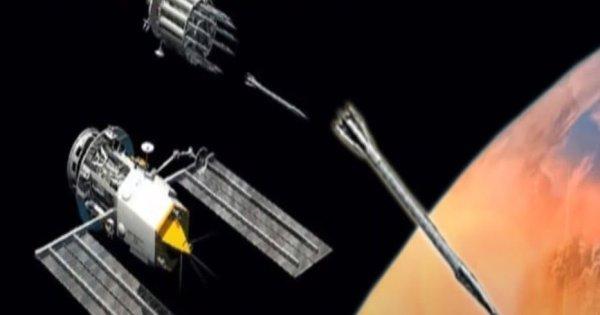 Deep State está preparando un ataque de asteroide de bandera falsa utilizando sus activos espaciales
