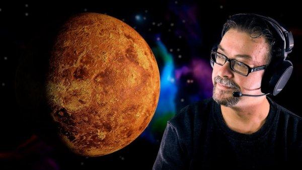 Los Ummitas hablan sobre Venus y Marte
