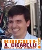 Boicote a Cicareli: Brasil sem Censura