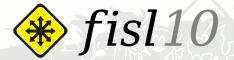 O FISL 10 promete !!!