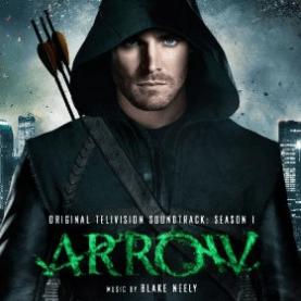 Arrow-soundtrack