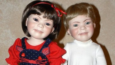 Dolls for Downs