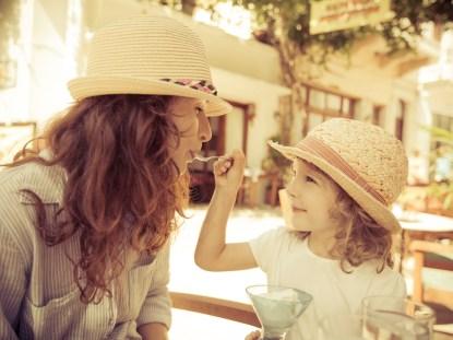 comunicação saudável entre pais e filhos