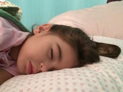 o sono dos pequenos menos pequenos