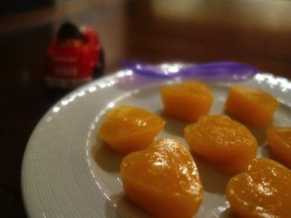 gelatina caseira