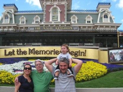 Disney para iniciantes