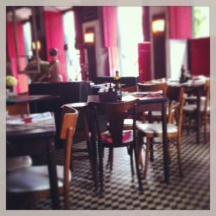 Margarida Cafe